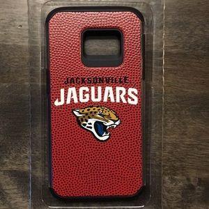 Official NFL Jacksonville Jaguars Case